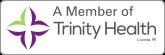 A Member of Trinity Health